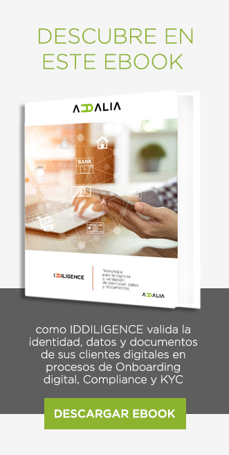 Valida la identidad, datos y documentos